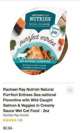picture about Rachael Ray Cat Food Printable Coupons identified as $10.50 within just Refreshing Rachael Ray Canine Cat Meals Discount coupons - $0.69 Moist