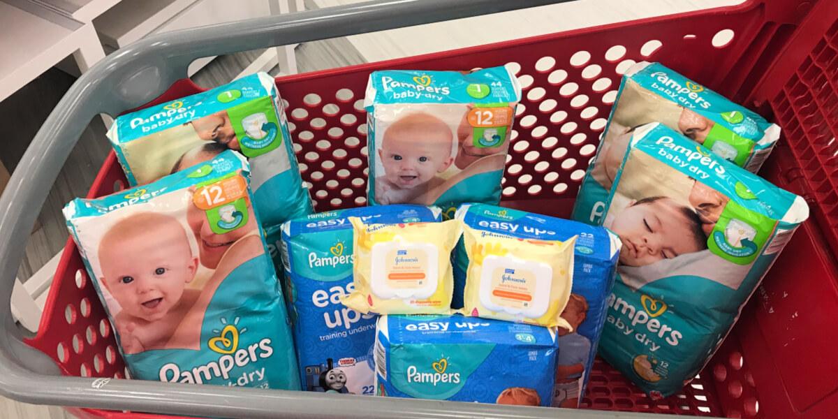 baby diaper deals