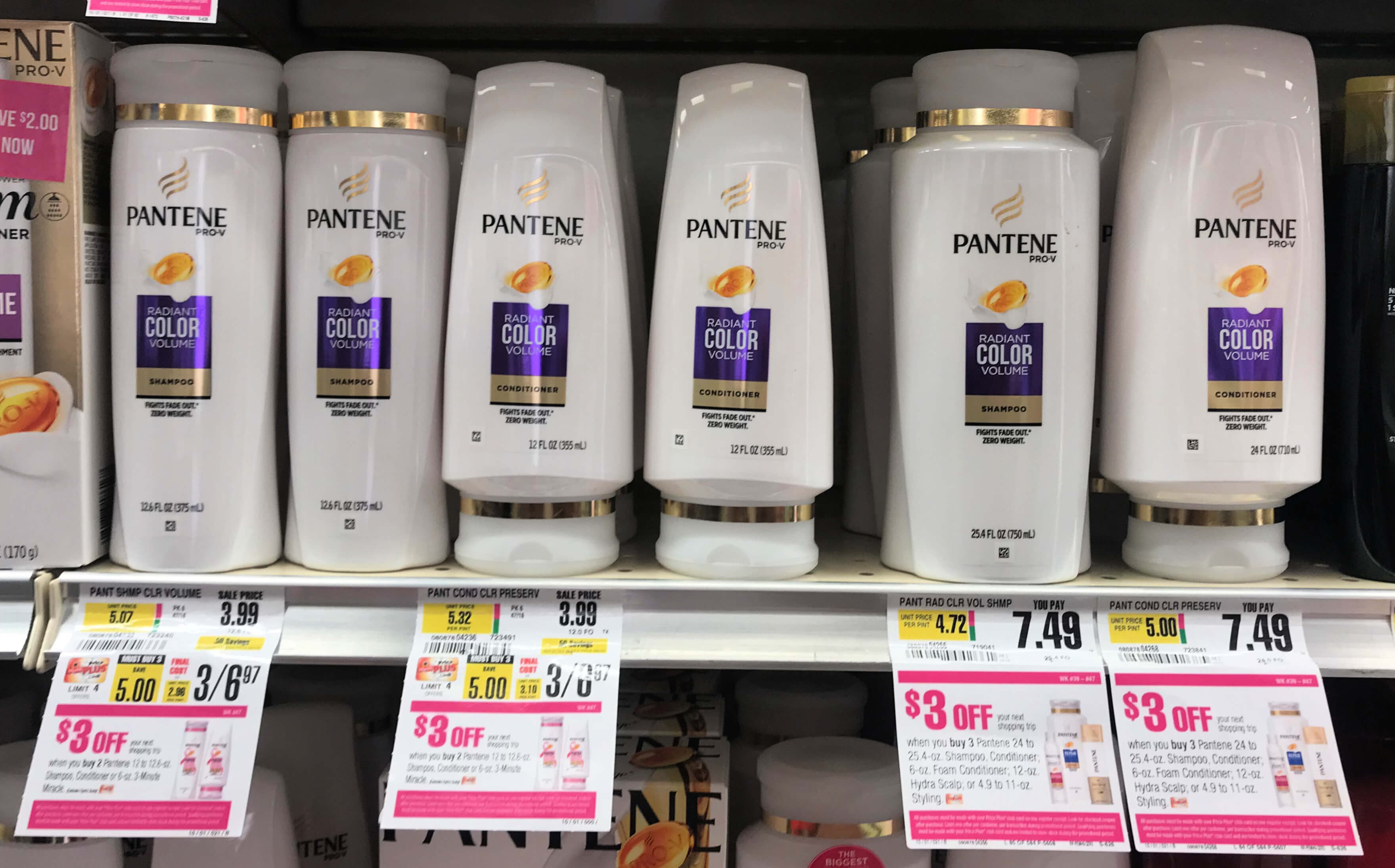 photograph regarding Printable Pantene Coupons $5 3 called Previously mentioned a $1.00 Economical Producer + 3 Totally free Pantene Hair Treatment at