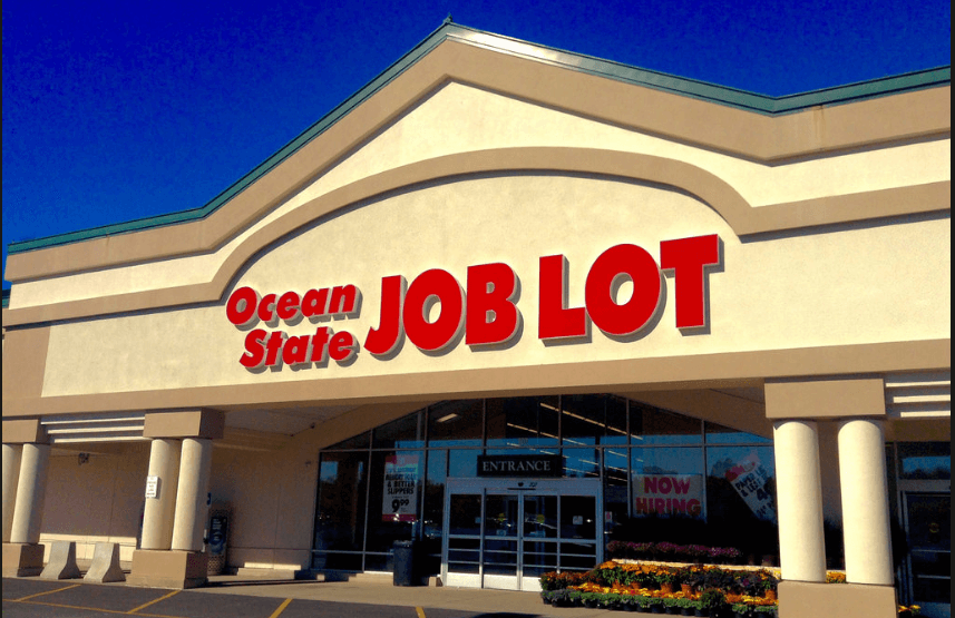 Ocean State Job Lot Coupon Policy