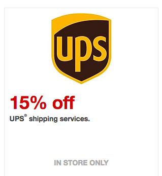 photo about Staple Printable Coupons called Refreshing Staples Coupon codes - 10% off UPS Shipping and delivery, Shipping and delivery