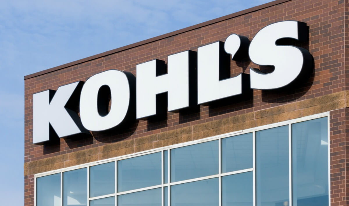 Kohls Coupons 2019