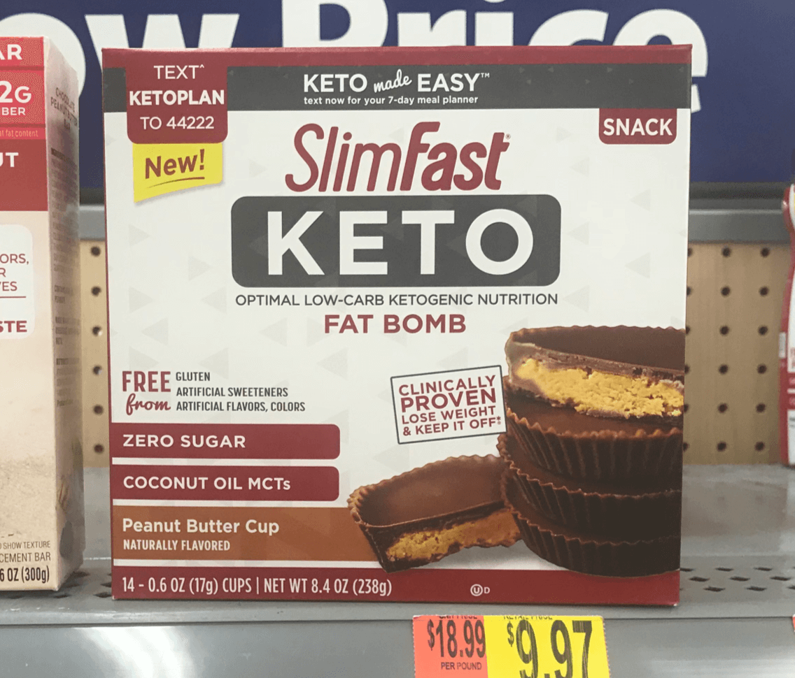 Slim Fast Coupons February 2019