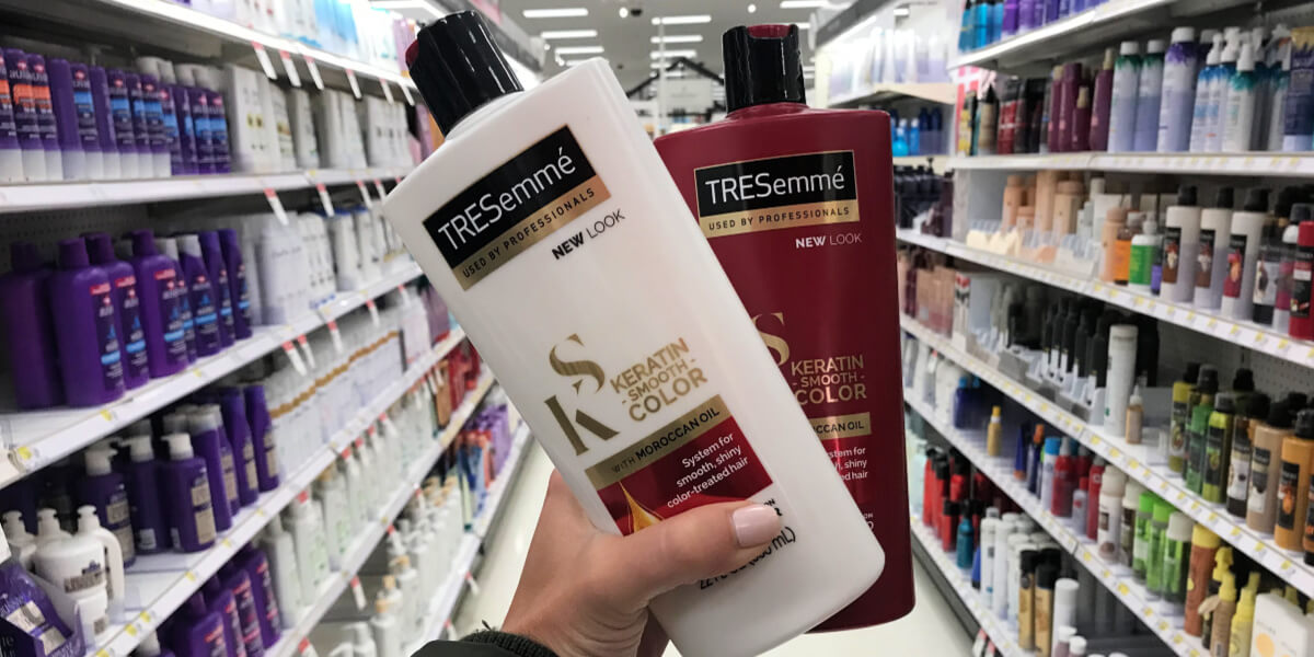 TRESemme Coupons January 2019