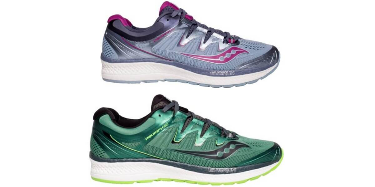 fa259b403c4f Saucony Men s or Women s Triumph ISO 4 Running Shoes  29.98 (Reg.  159.99)  + Free Shipping!