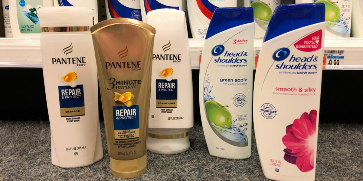 image about Head and Shoulders Coupons Printable called Pantene, Intellect Shoulders Hair Treatment as Small as $0.60 at CVS