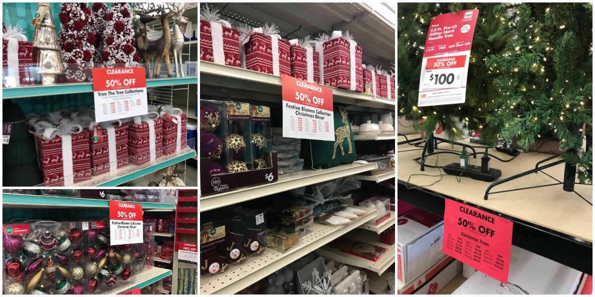 Big Lots Christmas.Big Lots After Christmas Sale 2018 Clearance