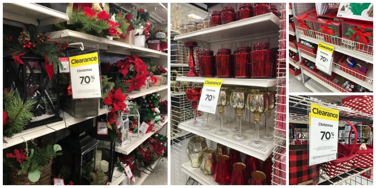 Michaels Christmas.Michaels After Christmas Clearance 2018 70 Off Everything