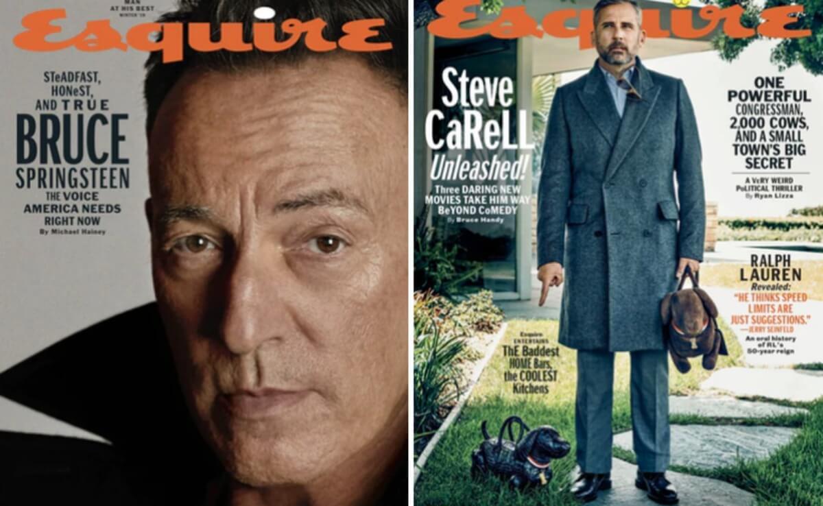Esquire Magazine Coupon January 2019