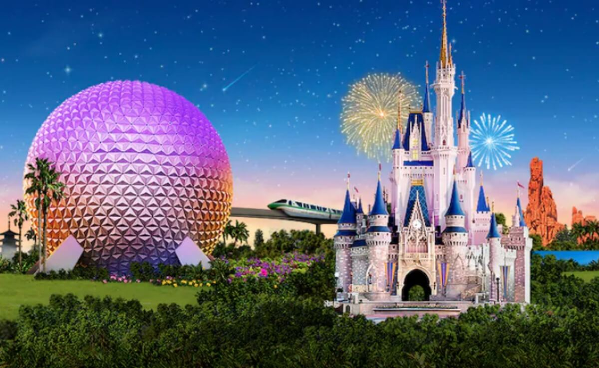 Disney World Coupon January 2019