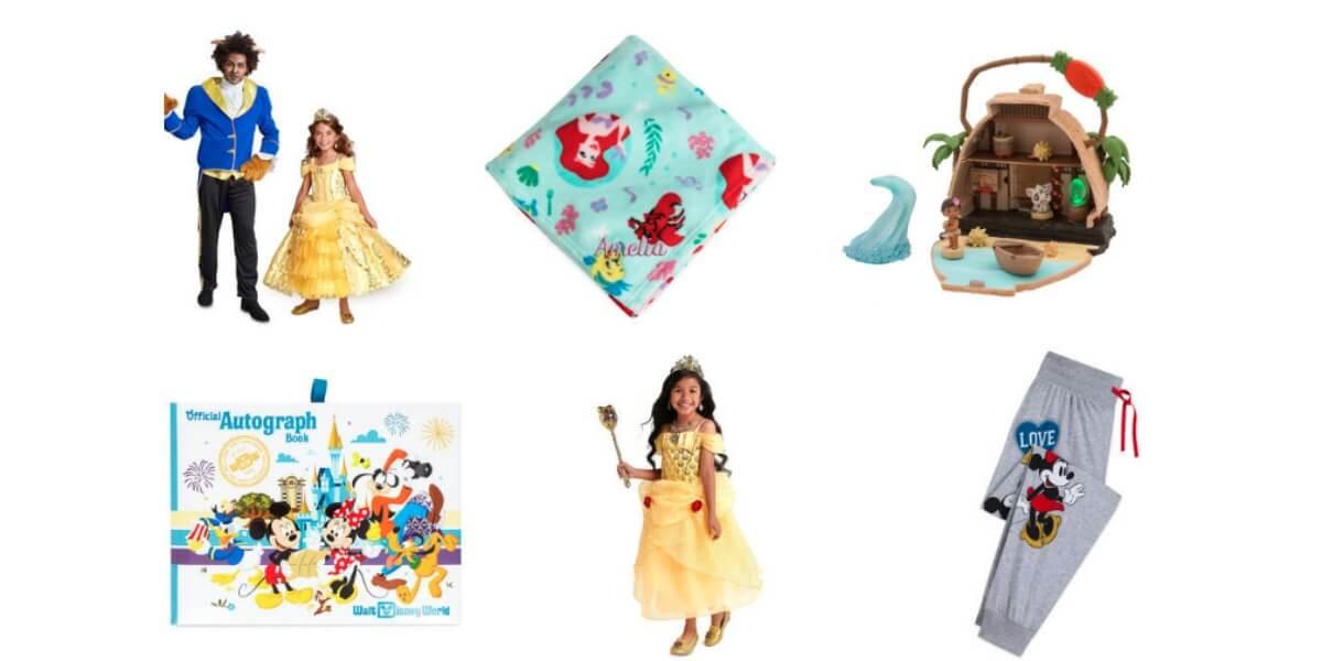 Disney Coupons January 2019