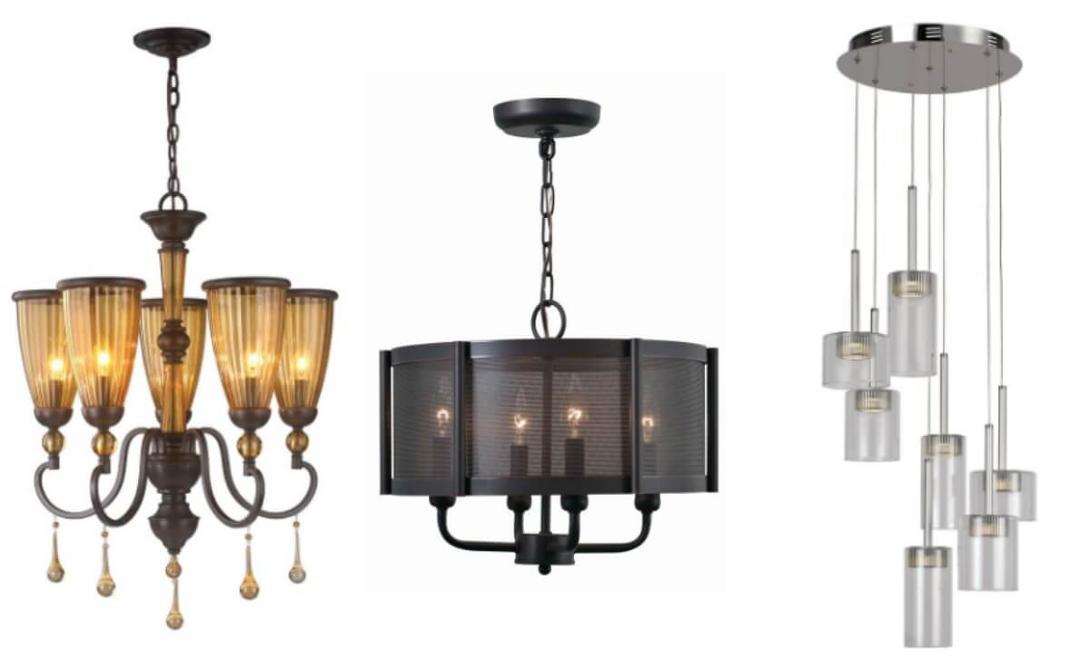 Up To 70 Off Clearance Lighting At Home Depot Living Rich