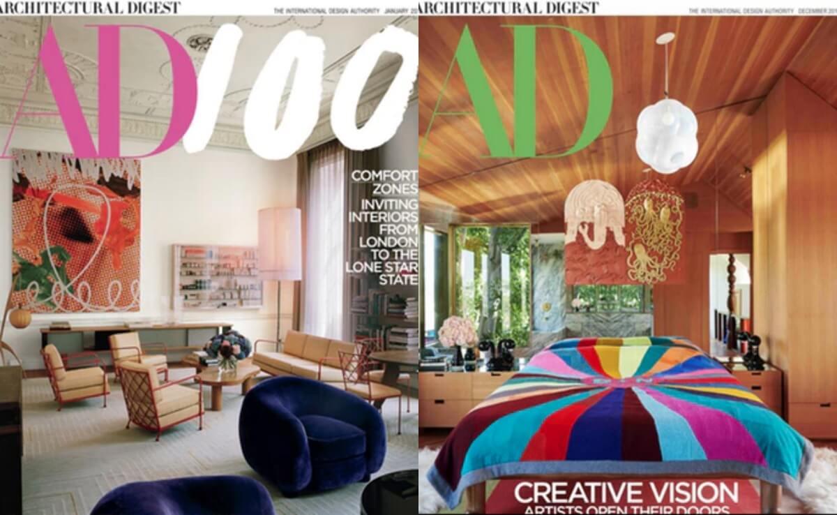 Architectural Digest Magazine Deal 2019