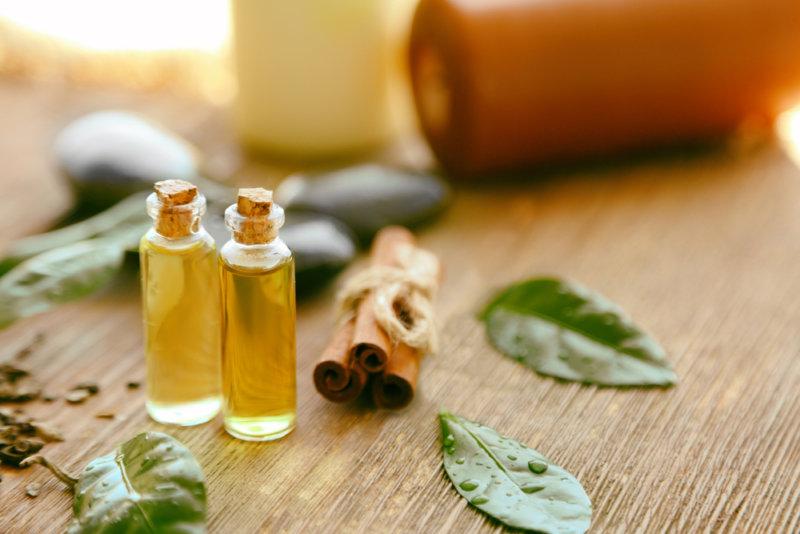 tea tree oil disinfectant