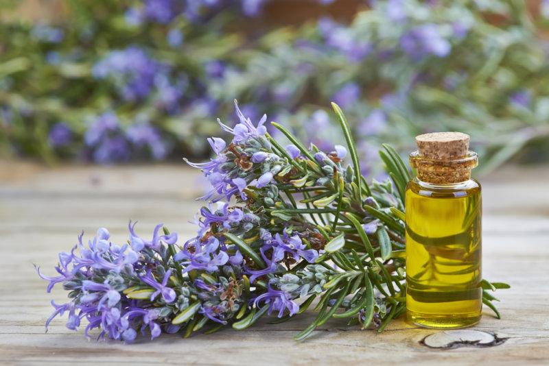 Air Freshener with Essential Oils Recipe