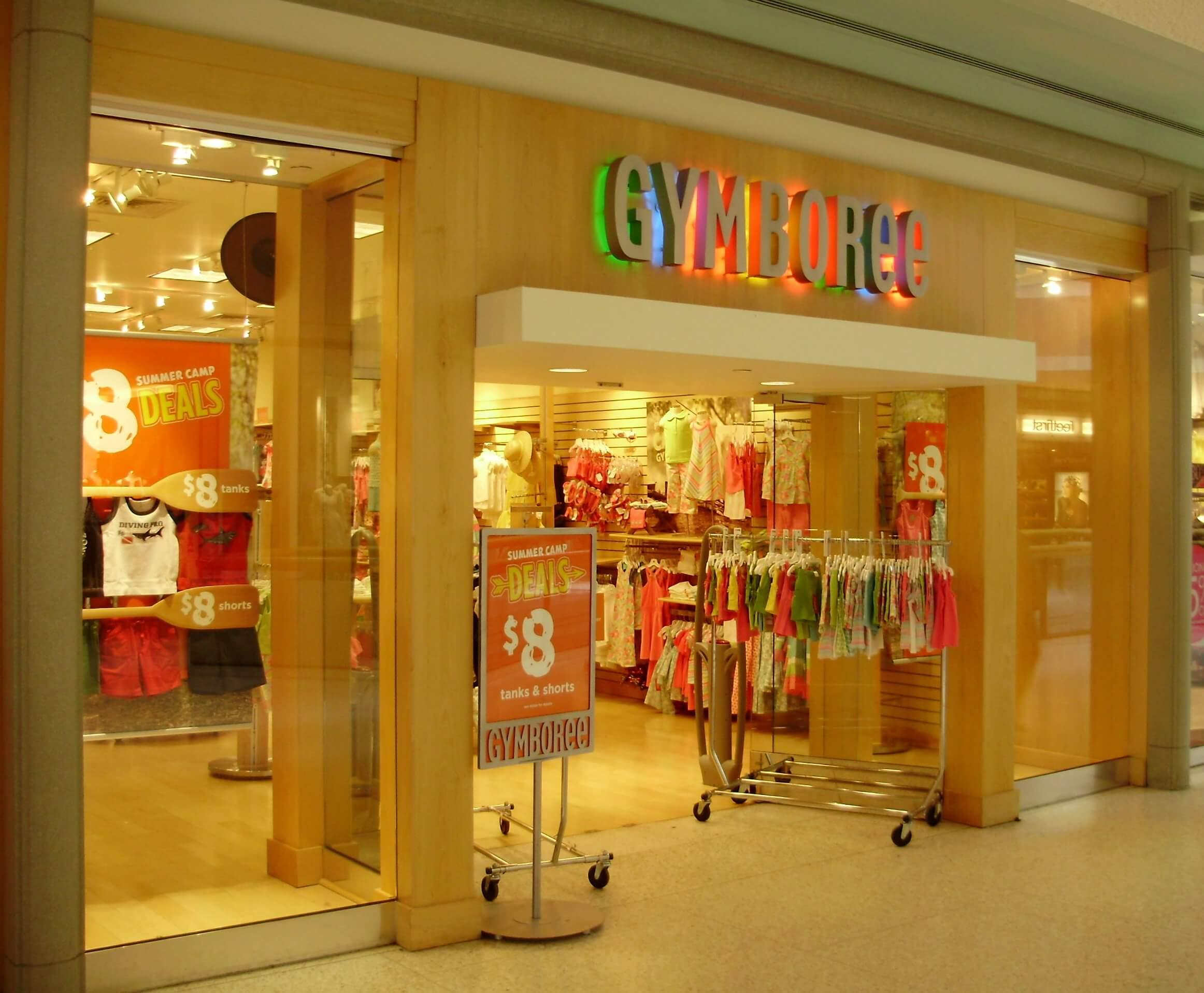 Gymboree Bankruptcy
