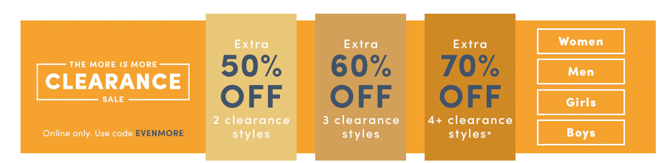 image about J Crew Factory Printable Coupons known as More 70% Off J. Workforce Manufacturing unit Clearance Patterns for the