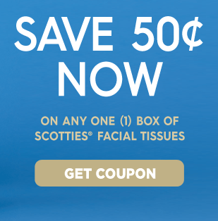 photo regarding Scotties Tissues Printable Coupon titled No cost Scotties Facial Tissues Bins at ShopRite! Residing Prosperous