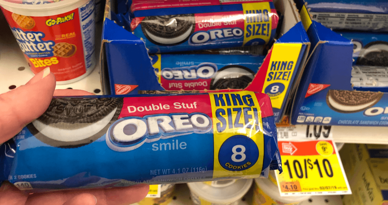 Nabisco Coupons January 2019