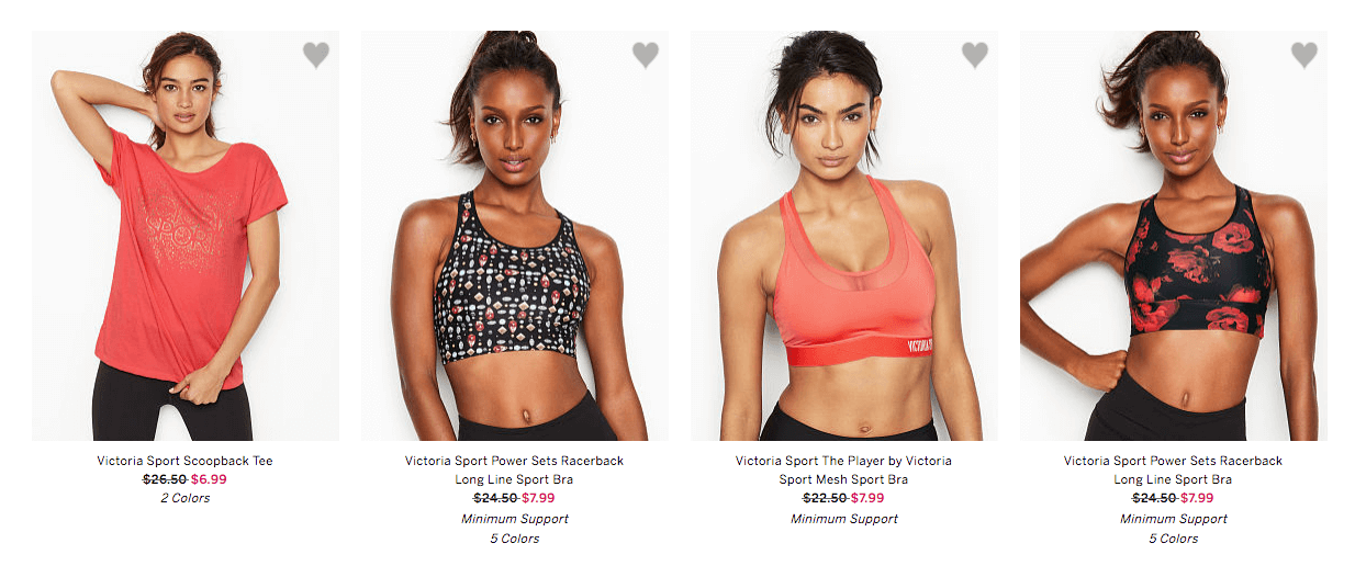victorias secret coupon january 2019
