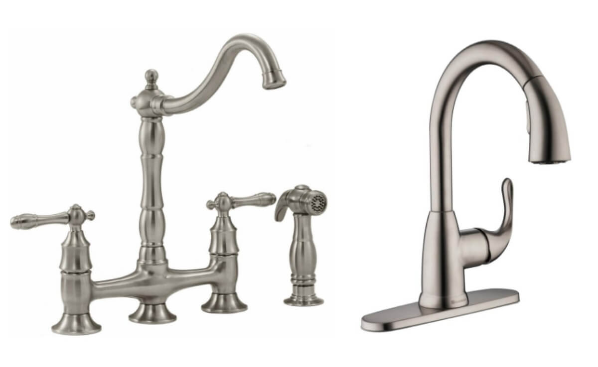 Home Depot: Up to 66% off Select Kitchen and Bath Hardware ...