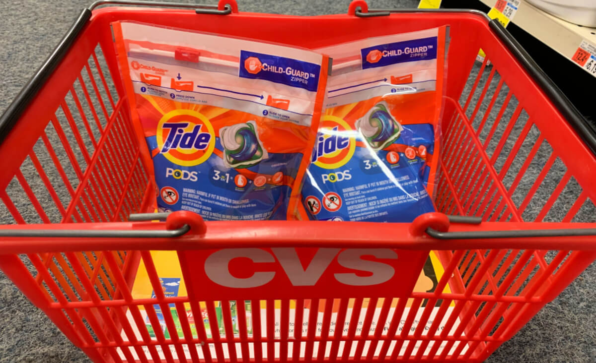 Tide Coupon January 2019
