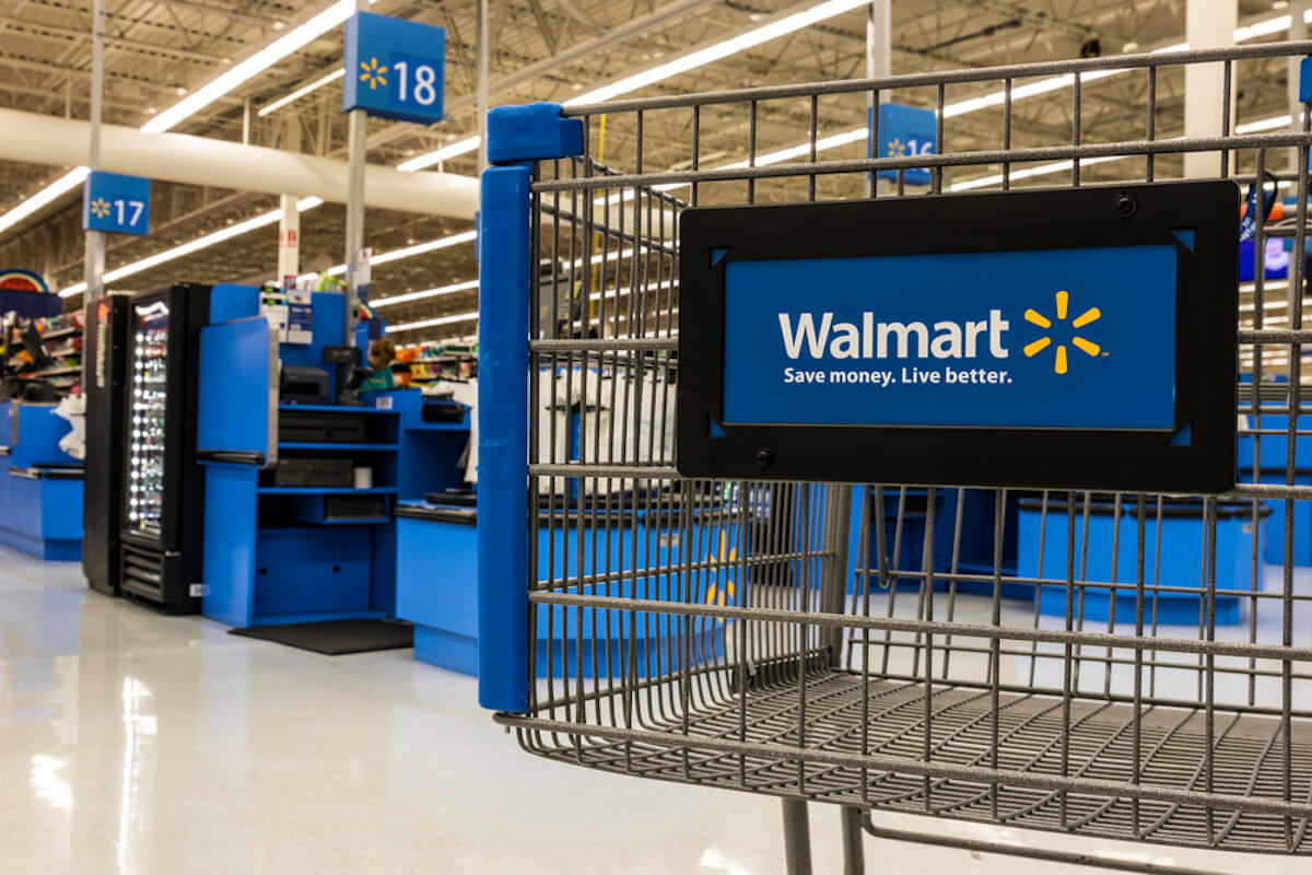 Walmart Baby Savings Day
