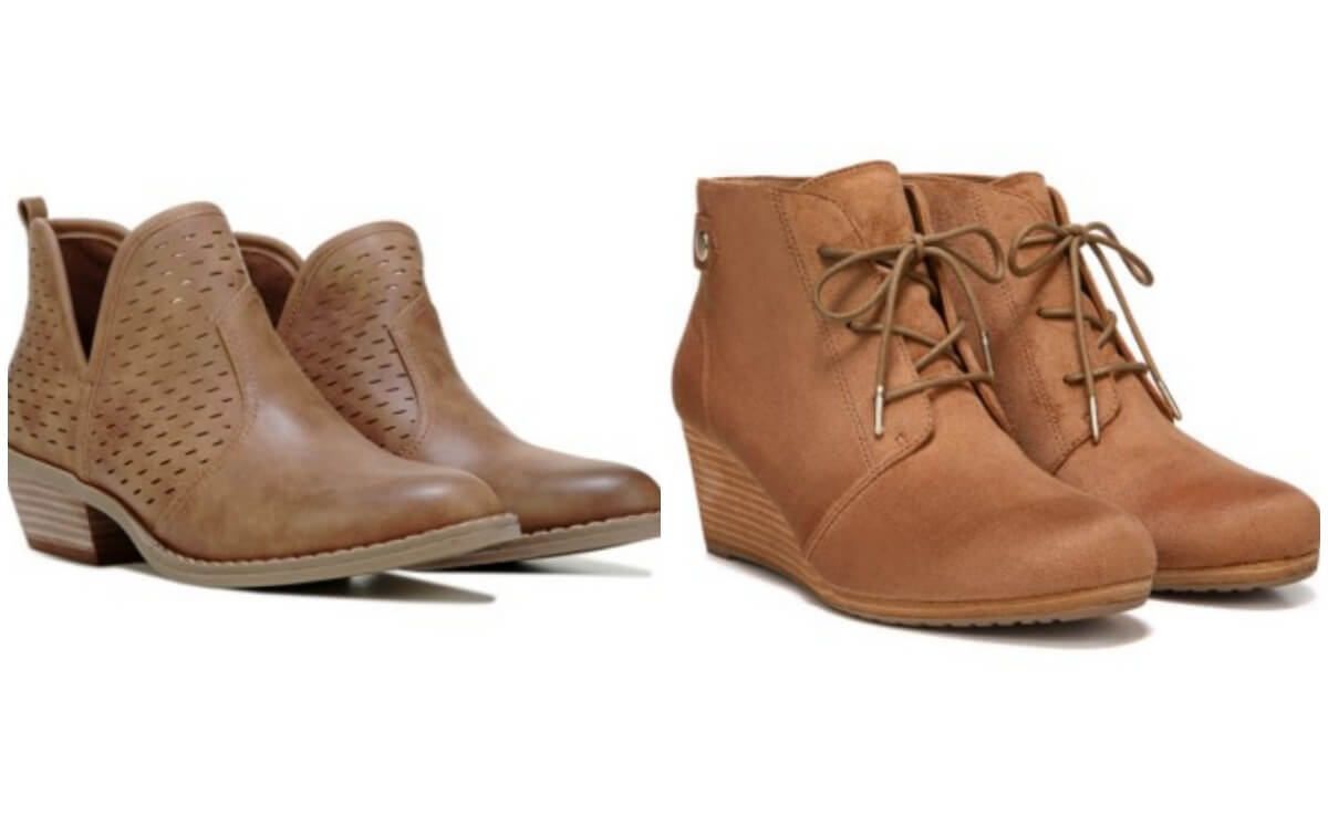 Women S Boots As Low As 20 At Famous Footwear Living Rich
