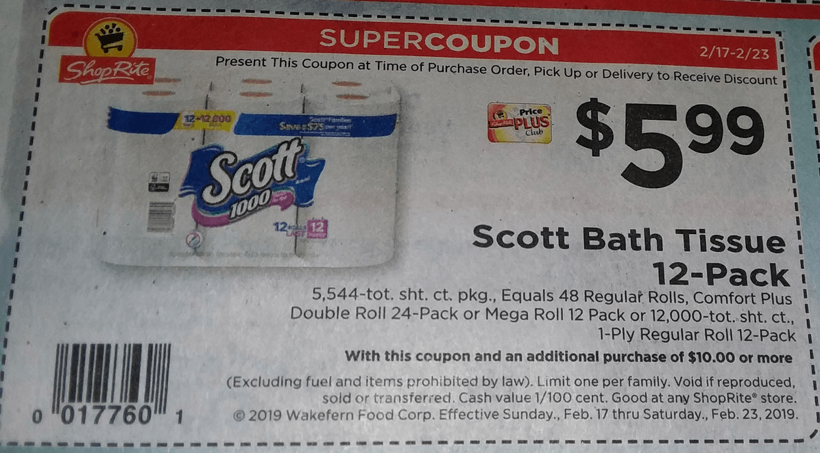 Coupons [50]