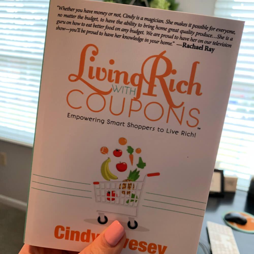 LRWC Book