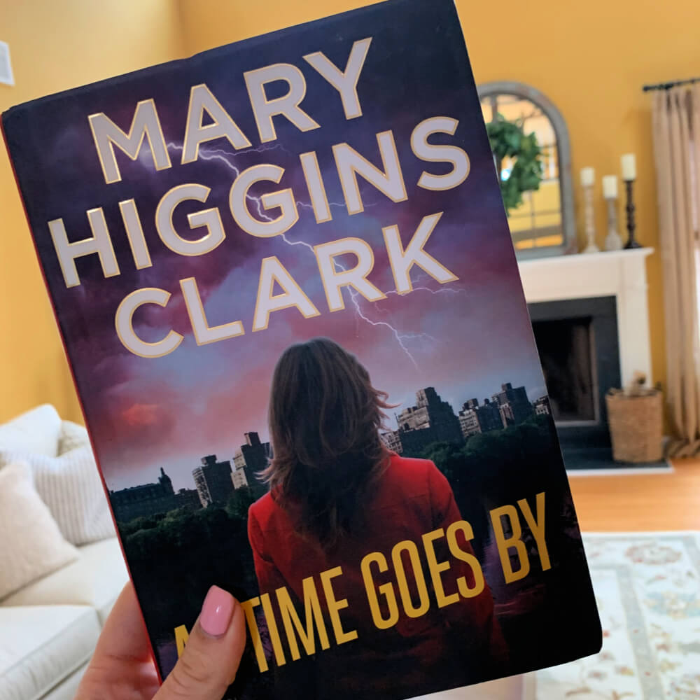 Mary Higgins Clarks Books
