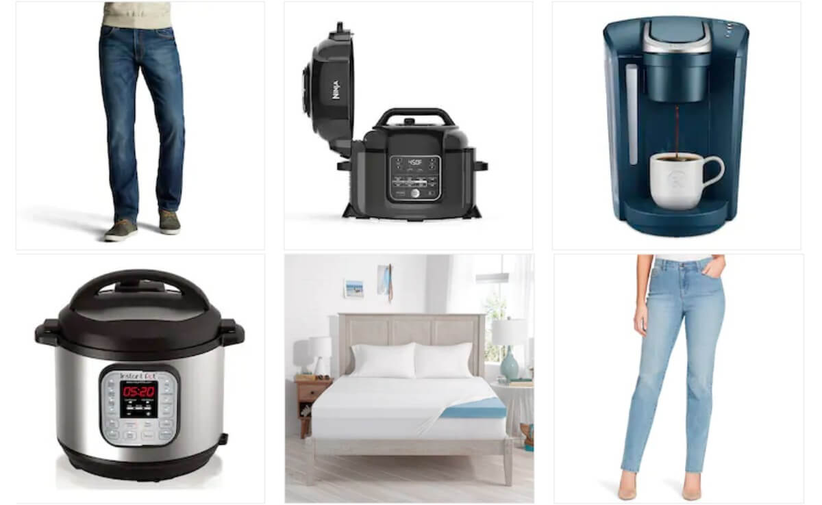 Kohls Coupons March 2019