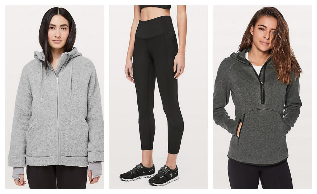 654f7f0787c LuluLemon Sale Items  They Made too Much + Free Shipping