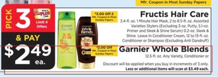 garnier printable coupons march 2019