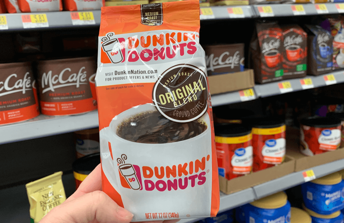 graphic regarding Printable Dunkin Donuts Coupons titled Fresh $1.25/1 Dunkin Donuts Espresso Products Coupon - $0.75 at