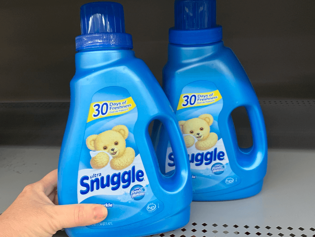 Snuggle Coupons March 2019