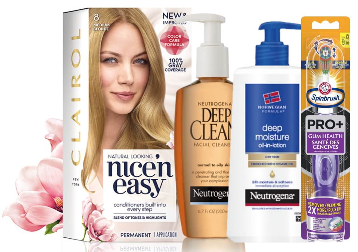 Personal Care Coupon March 2019