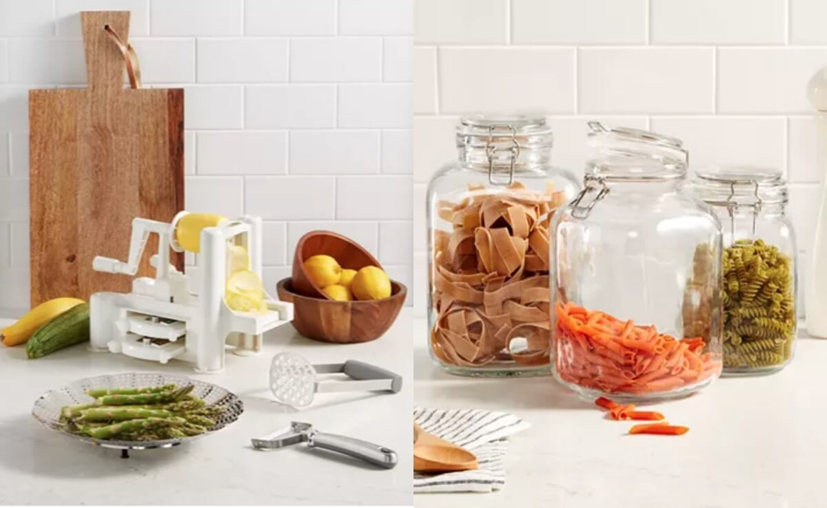 50% Off Martha Stewart Collection Kitchen Gadgets + Extra 30 ...
