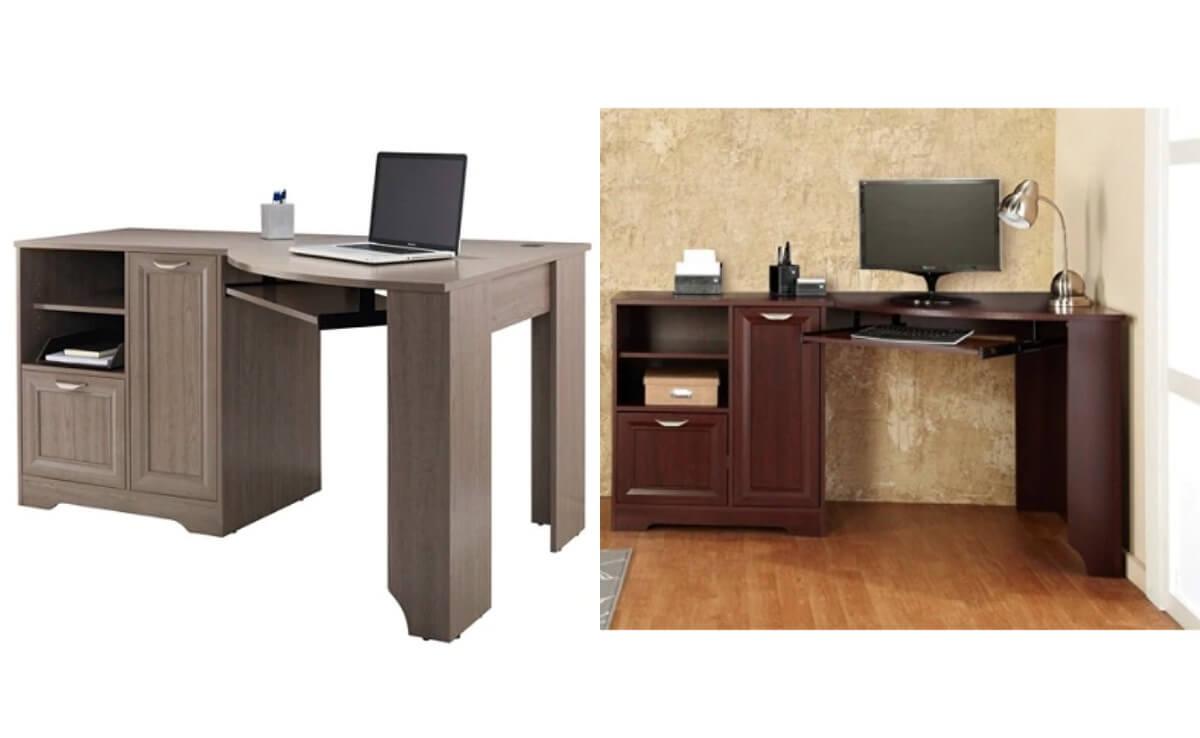 RealSpace Magellan Collection Corner Desk $109.24 (Reg ...