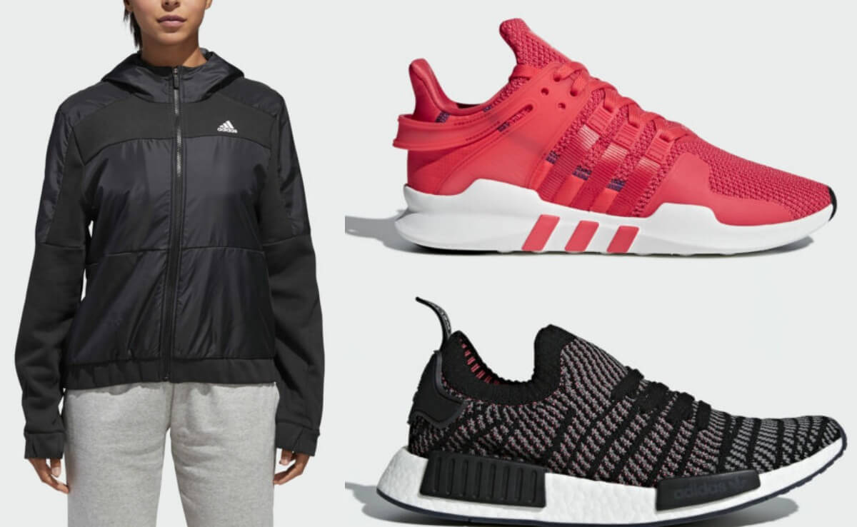 OFF Already Discounted adidas Shoes