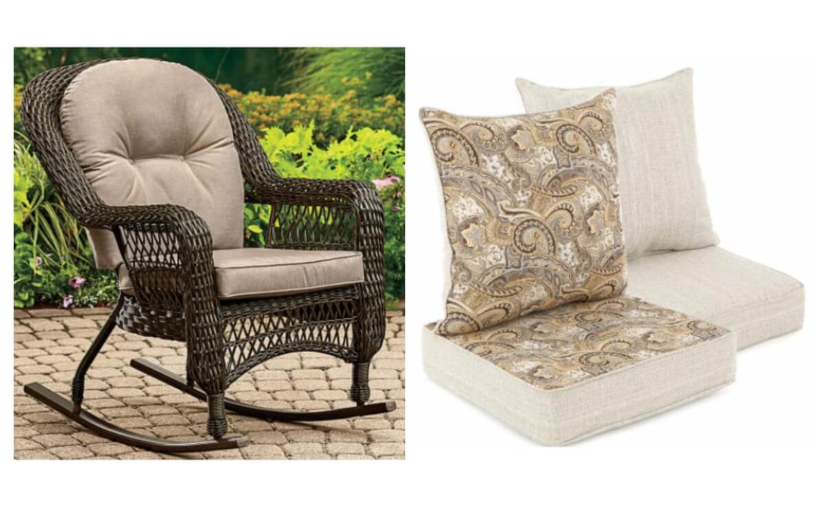 Event Hot Deal On Outdoor Cushions