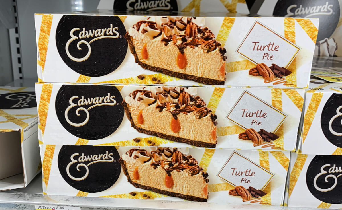 photo relating to Edwards Pies Printable Coupons named Preserve $1 upon Edwards Entire Pies + Excellent Offers at Walmart