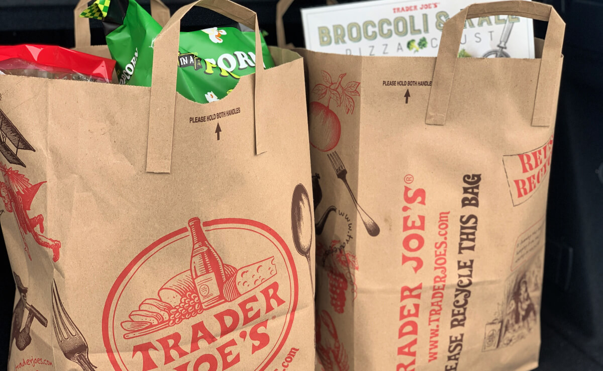 photo about Trader Joe's Printable Coupons titled Simplest Investor Joes Merchandise - Our Sincere Evaluation Online video