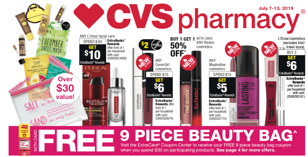 More About CVS Coupons