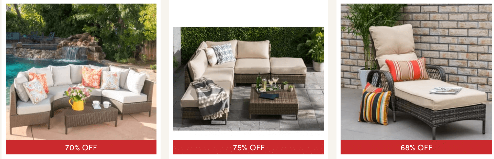 black friday outdoor furniture deals