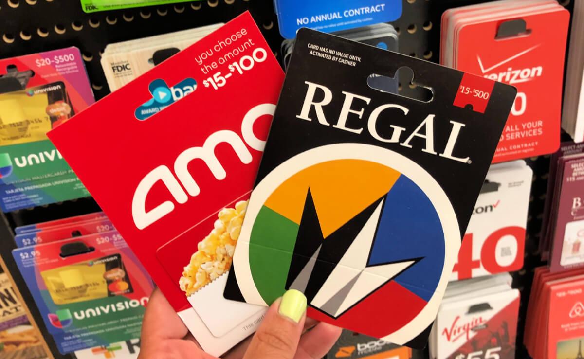 image regarding Amc Printable Coupons named Preserve $10.00 upon Regal and AMC Cinemas Present Playing cards at CVS! No