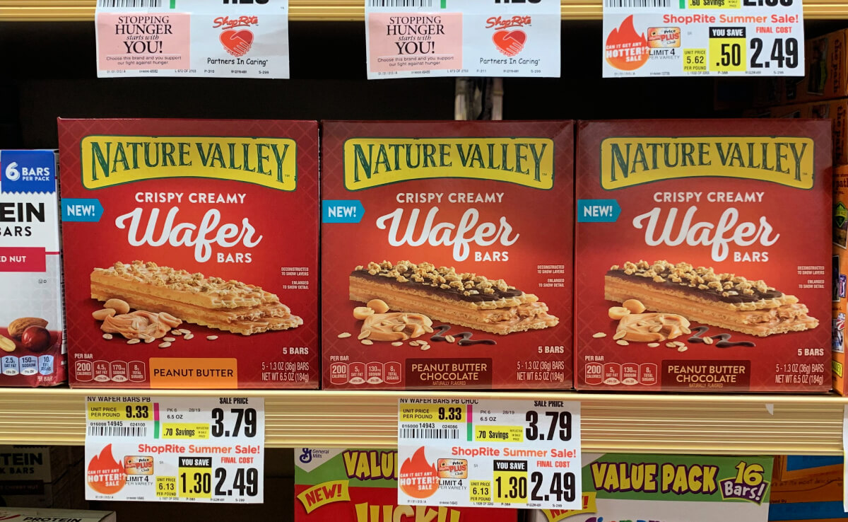 photo about Nature Valley Printable Coupons referred to as Printable Discount codes, Severe Coupon codes, how in direction of extra Residing