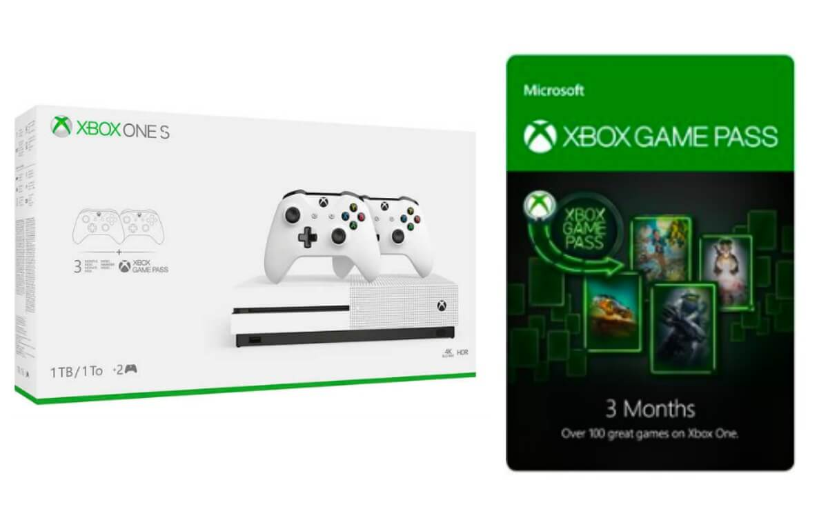 $100 off xbox one coupon