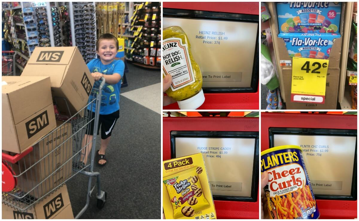 75% off Summer Food Clearance at CVS! |Living Rich With Coupons®