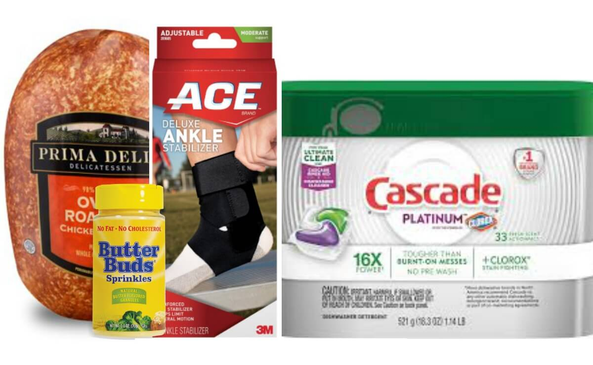 picture regarding Cascade Coupons Printable named Todays Supreme Fresh new Discount coupons - Preserve upon Cascade, Ace, ButterBuds